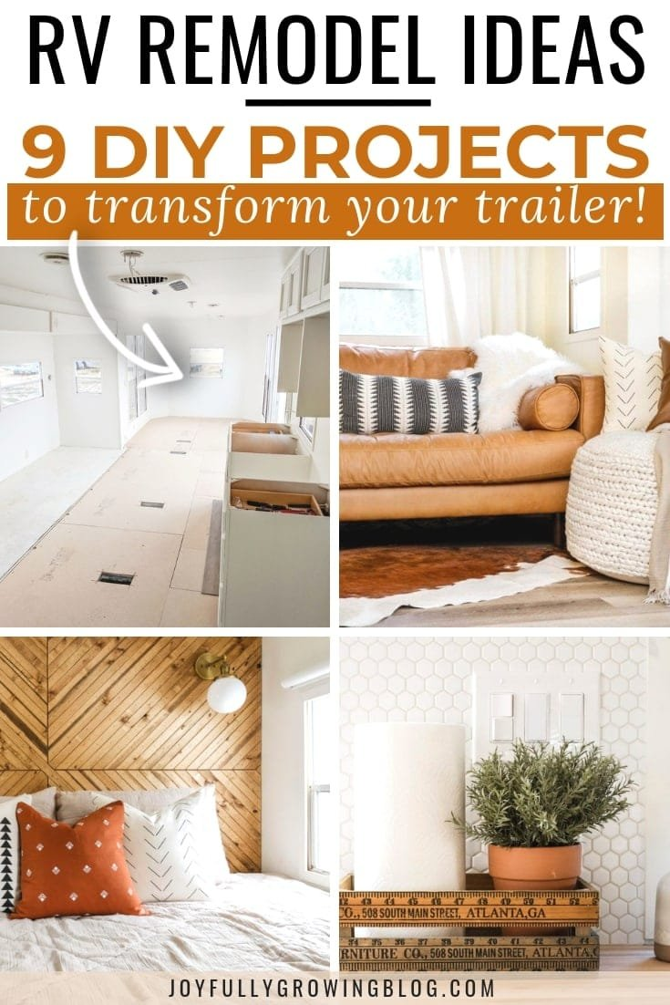 Here are some RV remodeling ideas and tips that will help make your RV renovation go smoothly! https://bit.ly/3a1hdC1 #rvrenovations #glamping pic.twitter.com/QS77n5JO9Z