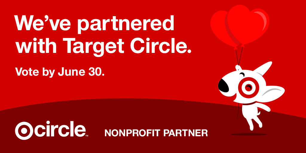 We're participating in the Target Circle program! You can vote for us and help direct Target's giving to benefit HOSC. For details on how to participate, visit our website. https://www.handsonsuburbanchicago.org/targetcircle pic.twitter.com/ify92VcrgU