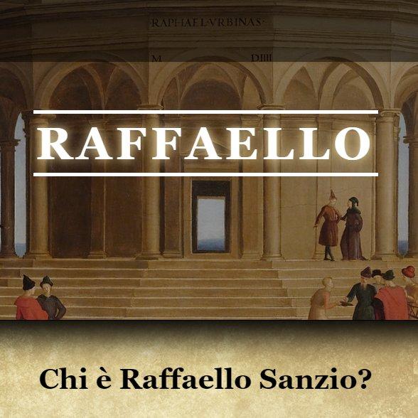 #Raffaello