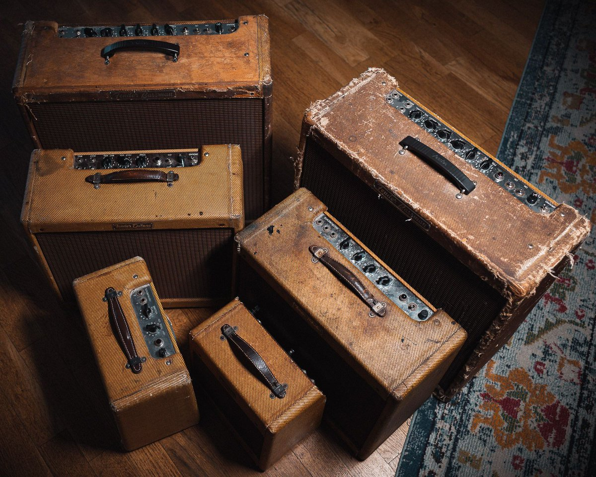 Do you have the need? The need for tweed? Trade your old gear for a terrific tweed amp. Call us today to feed your need! https://bit.ly/2xLqQql #chicagomusicexchange #tweed #amps #combo #gearwire #gearybusey #guitarspotter #guitarphotography #guitarsdaily #tonemob #knowyourtonepic.twitter.com/8MVH5uHEFN