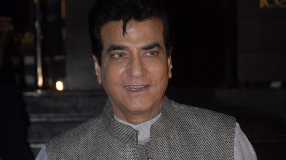 Many many happy returns of the day to the superstar, legend, icon & achiever 𝐉𝐞𝐞𝐭𝐞𝐧𝐝𝐫𝐚 sir. Wish you a long, happier, healthier & more joyful life.  #Jeetendra #7April #bollywood #actor #legend #celeritiesbirthday #bestactor #celebration #webtafripic.twitter.com/bEUNyHBHXA