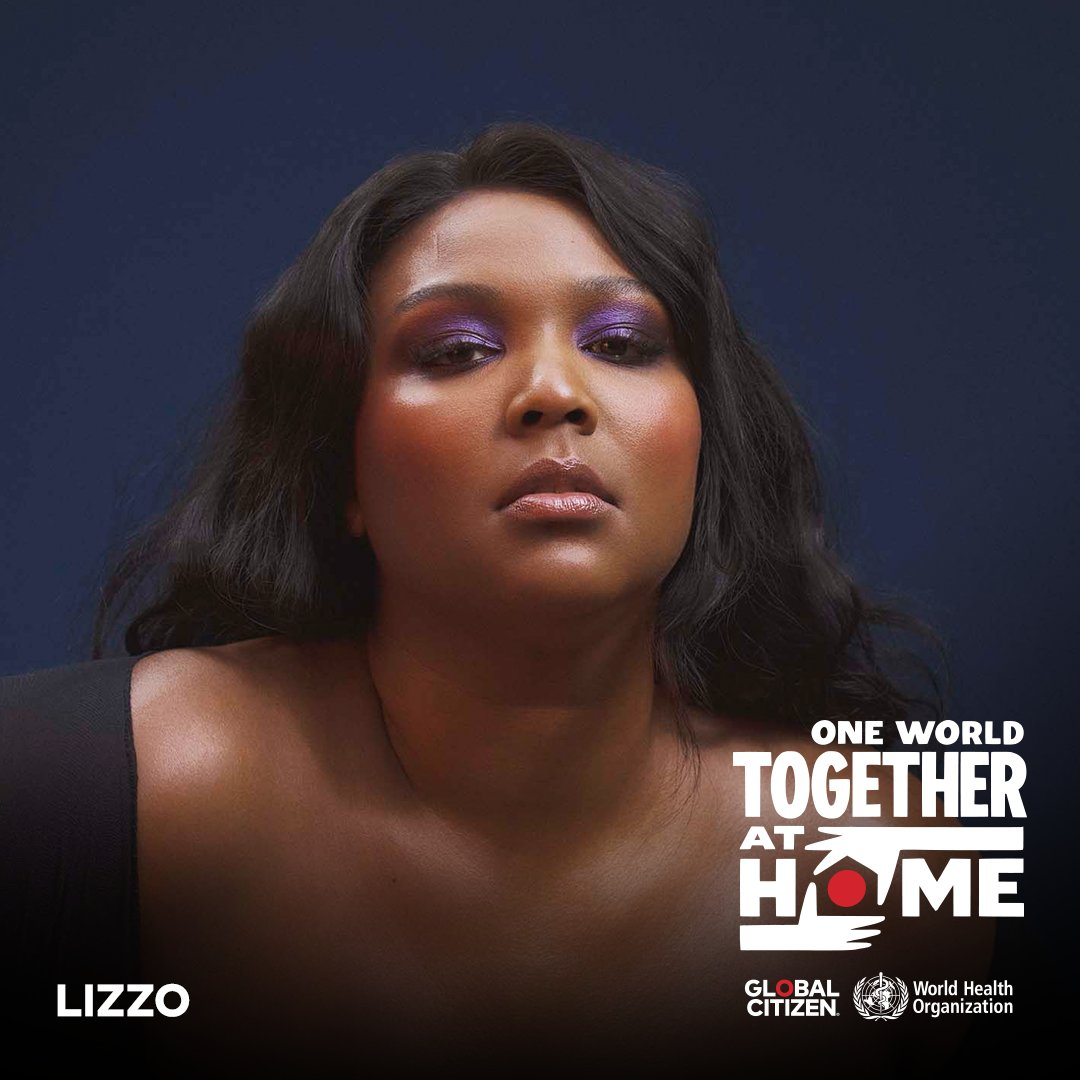 I'll be joining @GlblCtzn  and @WHO for the One World: #TogetherAtHome primetime broadcast to celebrate the heroic efforts of community health workers and support the global fight to end #COVID19. Take action with me now: https://t.co/YJf8Dlet1m  -mgmt https://t.co/fGQyC9uNub
