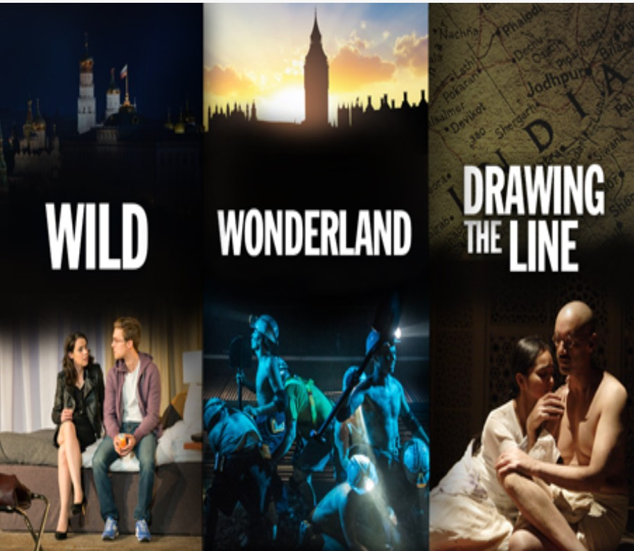 Tomorrow's #LockdownReview on LouReviews will be #Wild from @Hamps_Theatre At Home.