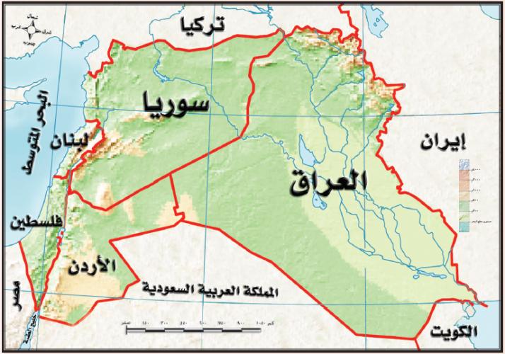 جهينة نيوز On Twitter كورونا اليوم حصيلة بلاد الشام والعراق