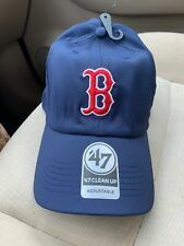 Boston Red Sox '47 Brand Navy Blue Clean Up Adjustable Hat $13.50(BuyItNow $18.00) https://ift.tt/2wjtbbvpic.twitter.com/QS9thbgWdm