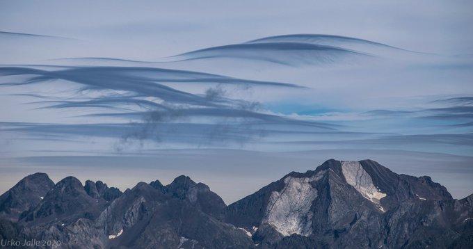 Día 20. 🏔️📸 La cumbre de hoy es el espectacular Infierno Central o Punta alta de Pondiellos de 3081m, el más alto de