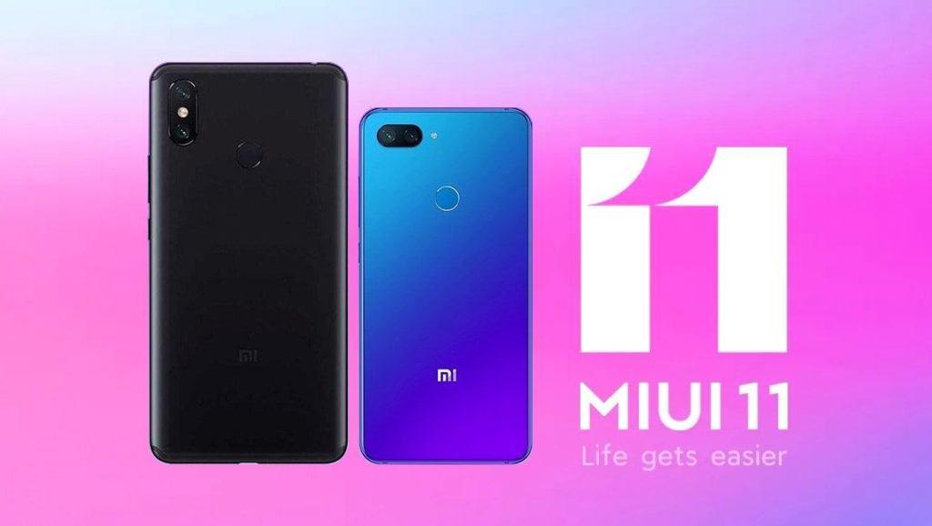 Xiaomi updates Mi Max 3 and Mi 8 Lite to Android 10 #Xiaomi #MiMax3 #Mi8Lite #Android10 #update #MIUI11 #news https://www.gizchina.com/2020/04/06/xiaomi-updates-mi-max-3-and-mi-8-lite-to-android-10/…pic.twitter.com/XKY8pUPfLA