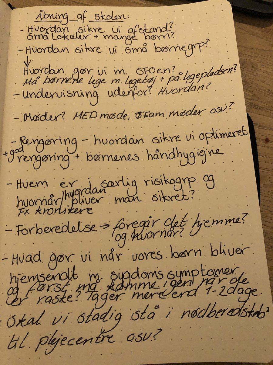 test Twitter Media - Jeg har egentlig ferie. Men en masse spørgsmål er opstået, som jeg har brug for at få svar på.  Måske retningslinjerne giver svar på nogen af dem imorgen. Resten må vi finde svar på ved fagforeningen og i TRIO gruppen på tirsdag 😬 #dkpol #skolechat #pædagog #COVID19dk @bupldk https://t.co/ubfckorS0c