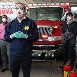Image for the Tweet beginning: Luis Abinader facilitará ambulancias a