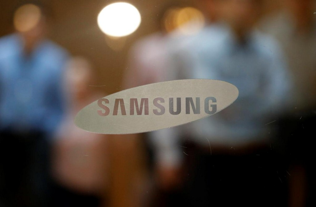 Samsung Electronics beats first-quarter estimates, braces for bigger blow from coronavirus