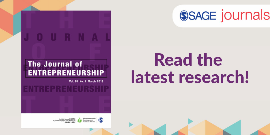 Read the exploratory article that aims to understand whether a #regional #cultural background has an influence on a person's #entrepreneurial #behaviour @ ow.ly/XR8A50z62bf