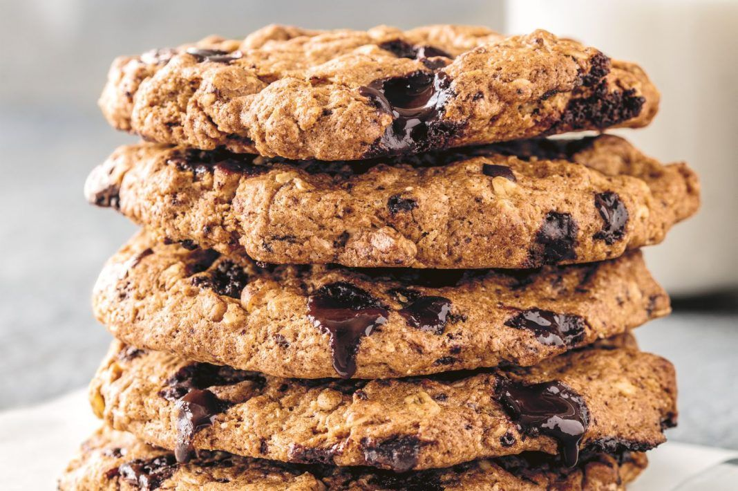 Café Gratitude calls this vegan cookie its all-time winner bit.ly/2RiWXnY