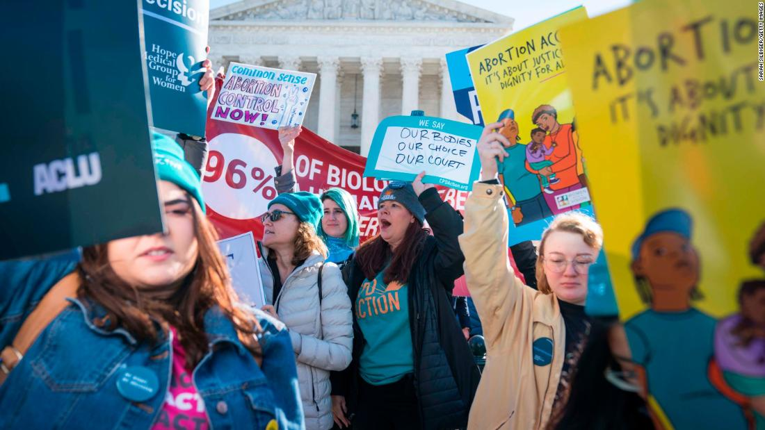Oklahoma judge blocks state order restricting abortion during the coronavirus outbreak https://cnn.it/2UNrdJV