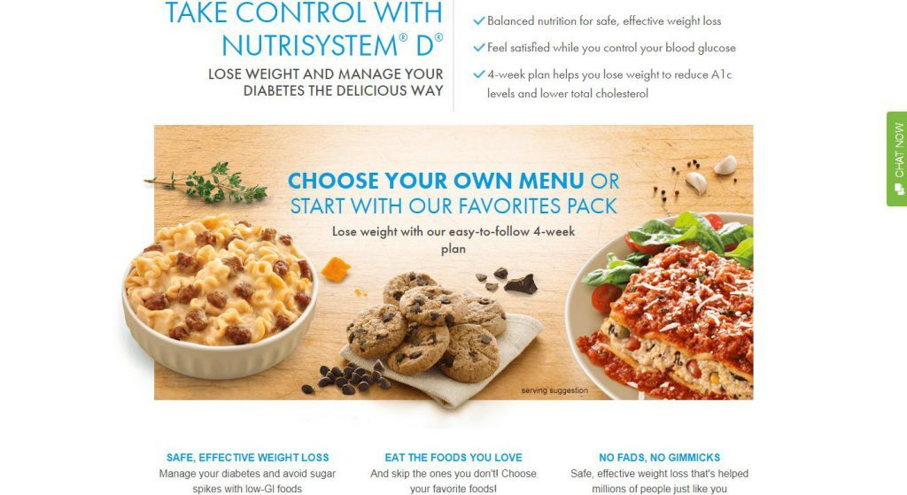 test Twitter Media - Nutrisystem D is a portion-controlled, low-fat, reduced-calorie comprehensive program designed to help people with type 2 diabetes achieve meaningful weight loss... #type2 #weightloss #diabetes https://t.co/zmRCPgfgEe https://t.co/r8kRo08JEe