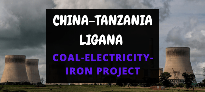 In Today's blog post, we'll be explaining what the Coal-Electricity-Iron Project is and how #China and #Tanzania both benefit from it! https://www.chinbizly.com/china-tanzania-coal-electricity-iron-project/ …pic.twitter.com/nrl6kAGfLa