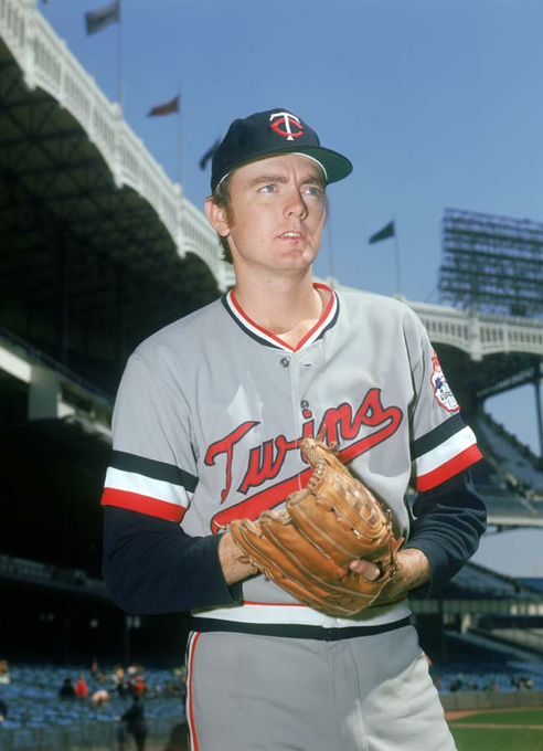Happy 69th Birthday to Bert Blyleven, born this day in Zeist, Netherlands.