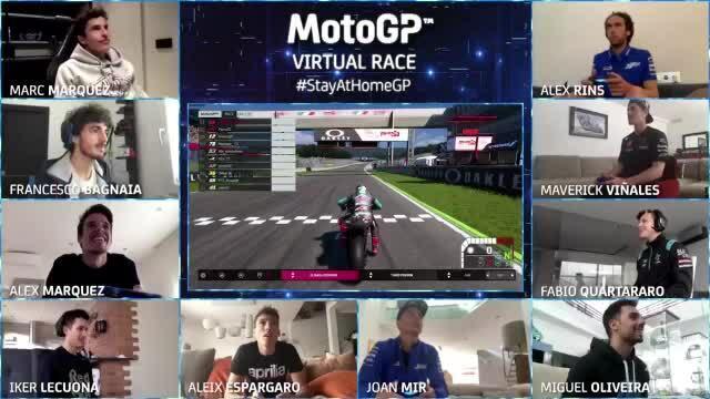 Alex Marquez thắng giải game MotoGP https://tinviet360.com/index.php/2020/04/07/alex-marquez-thang-giai-game-motogp/…pic.twitter.com/c4fJ2Aix0n