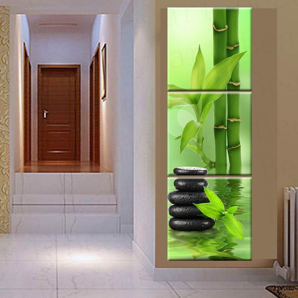#wealth #Health #vibes 3 Panels Bamboo and Stones Canvas Print pic.twitter.com/MZ6Qbw8FbU