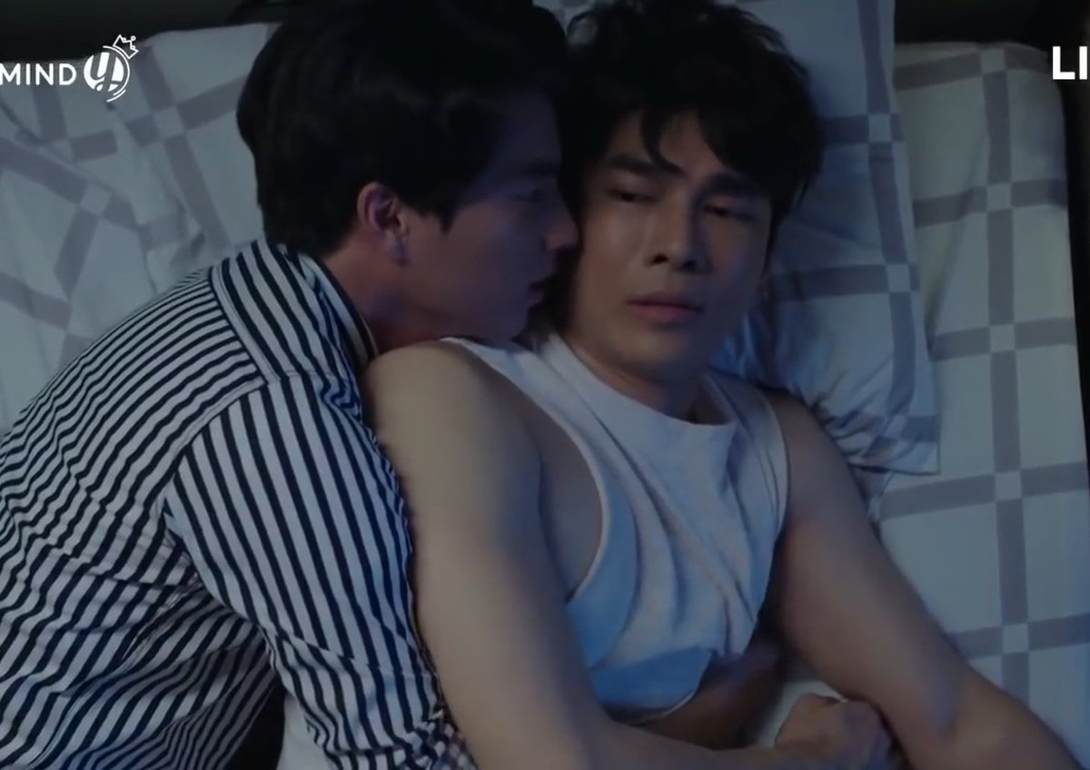 Before you yell at me, listen: I am not saying cute BL dramas are wrong.Cute, lighthearted BL Dramas are VALID.The point is, TTTS proved that a BL drama can BOTH be cute and realistic without compromising substance. It can be funny and gutwrenching. BL Dramas can be MORE.
