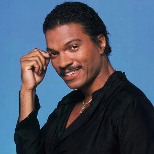 Happy 83rd Birthday to the great Billy Dee Williams!