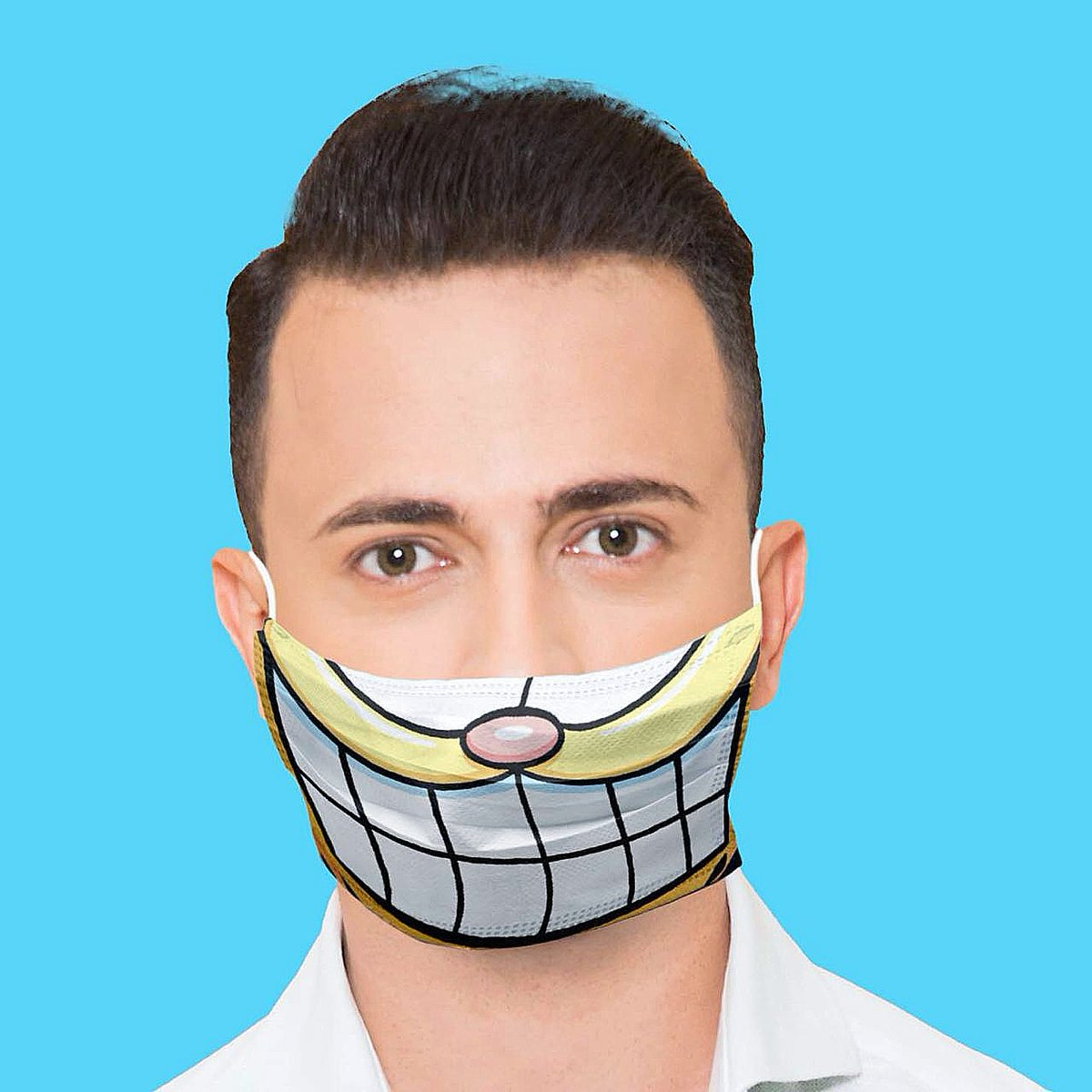 Garfieldeats On Twitter Garfieldeats Stands With The First Responders Surgeons Nurses Doctors Hospital Workers Who Save Lives By Risking Their Lives Garfield Masks Available Soon On Our Website App Restaurants