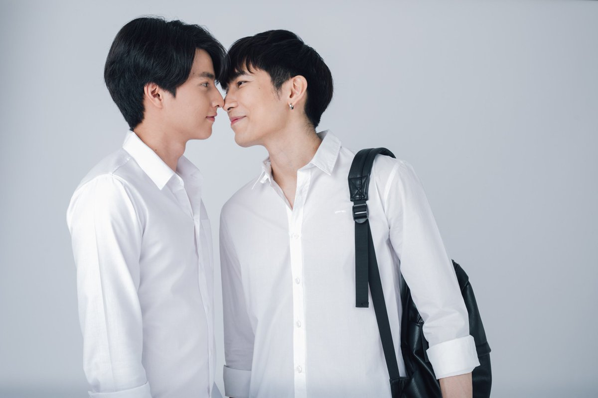 How  #TharnType The Series and  #MewGulf raised the standards of BL dramas higher and changed the game forever:AN ANALYSIS THREAD —