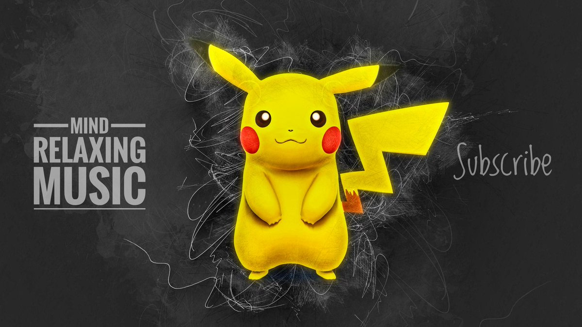 Mind Relaxing Pokemon Music | 15 minutes | meditation music | Nature sounds | Music Sleep | Sleep Rain | flute | piano | Studying.  https://youtu.be/IcdmFUNogIw #music#genre #song #songs #melody #hiphop #rnb #pop #love #rap #dubstep #instagood #beat #beats #jam #myjam #partypic.twitter.com/8uhSzdb80s