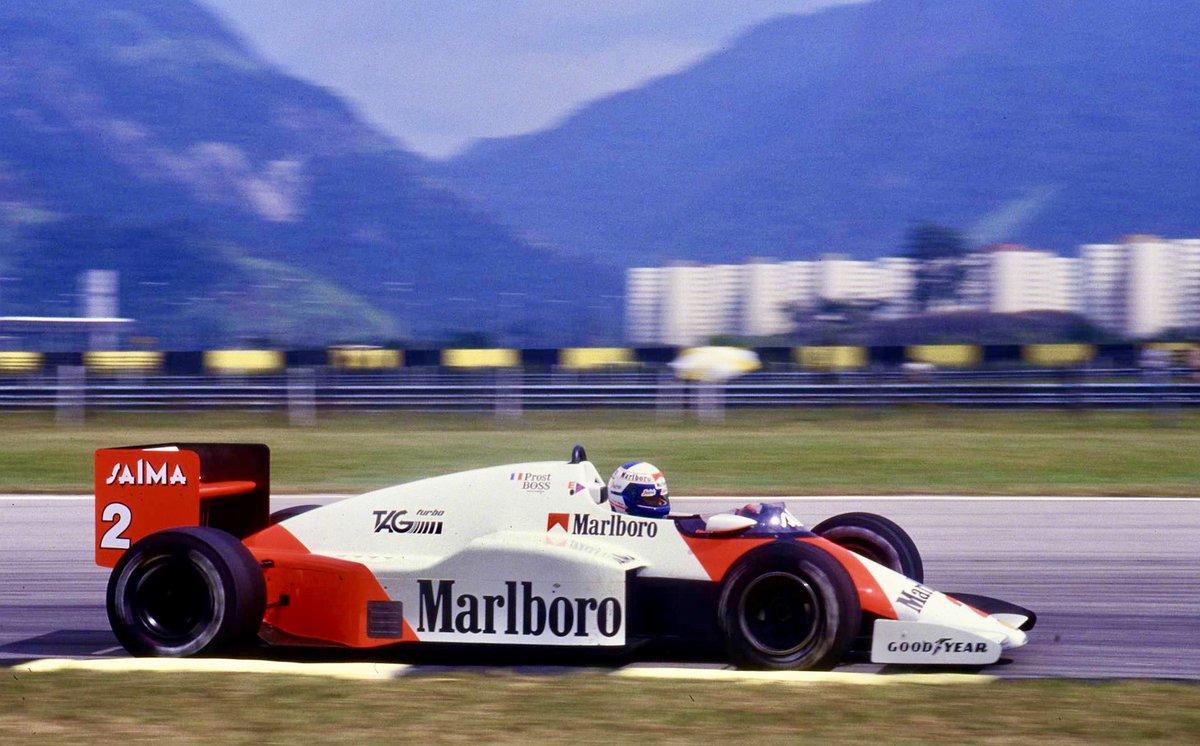 1985 Brazilian Grand Prix