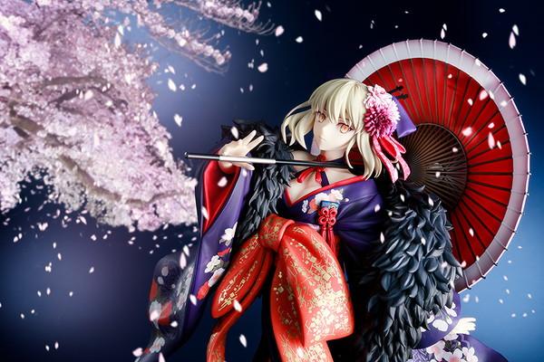 test ツイッターメディア - 新作フィギュア予約開始!「劇場版Fate/stay night [Heaven's Feel] セイバーオルタ 着物Ver. 1/7 完成品フィギュア」(KADOKAWA) https://t.co/CAWSLe7THG #fate_sn_anime https://t.co/7P8Vn7lK4z