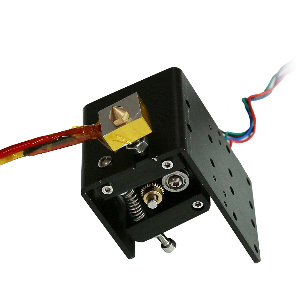 Extruder kit for Anet A8 i3 37.80 $ and Free Shipping! #3dprintingshop #3dprintingworld #3dprintingday Get it: