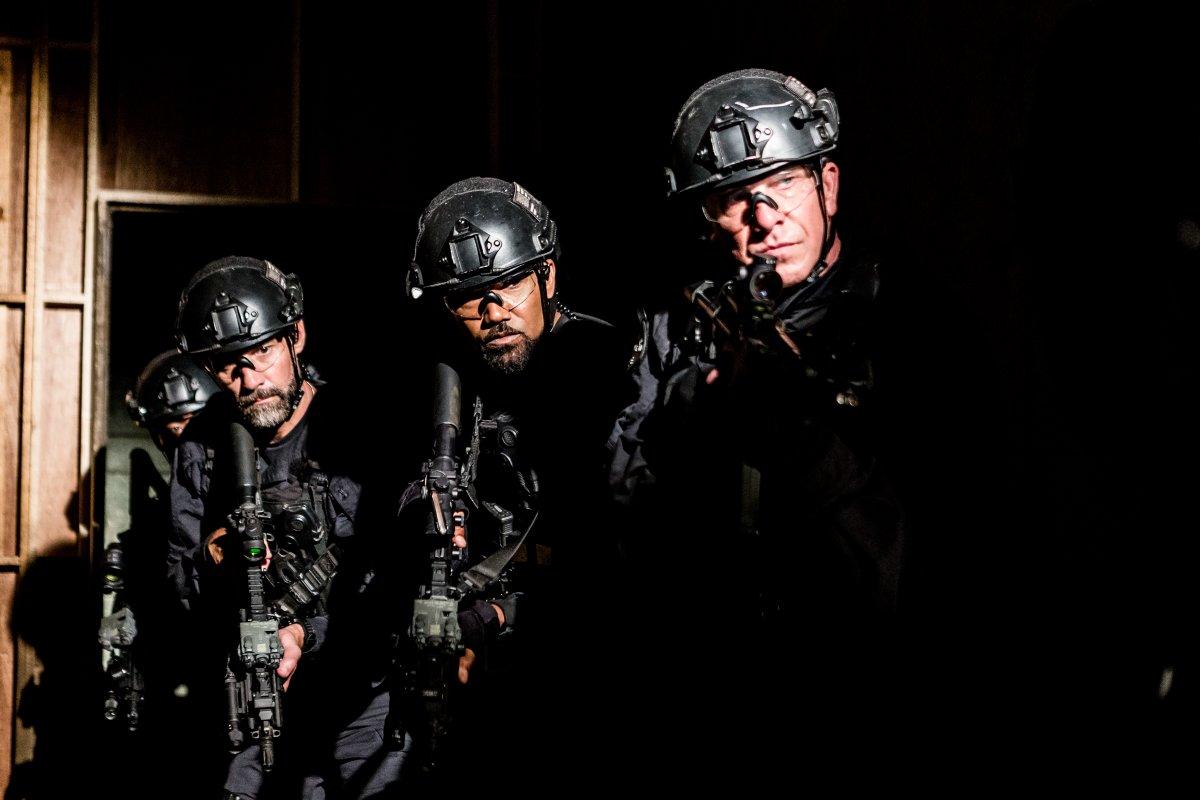 @TheKennyJohnson's photo on #swat
