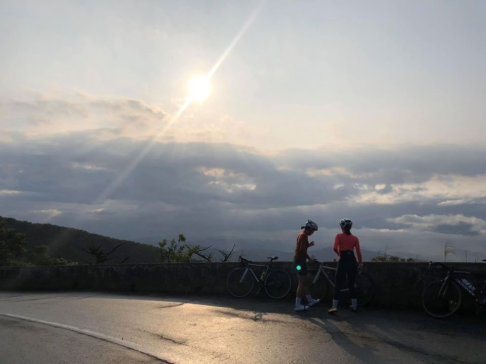 - New record! - #自転車 #旅行好きな人と繋がりたい #outdoor #cyclist #taiwan #taipei #SocialDistancing #bike #funpic.twitter.com/DwQPS7Y0HK