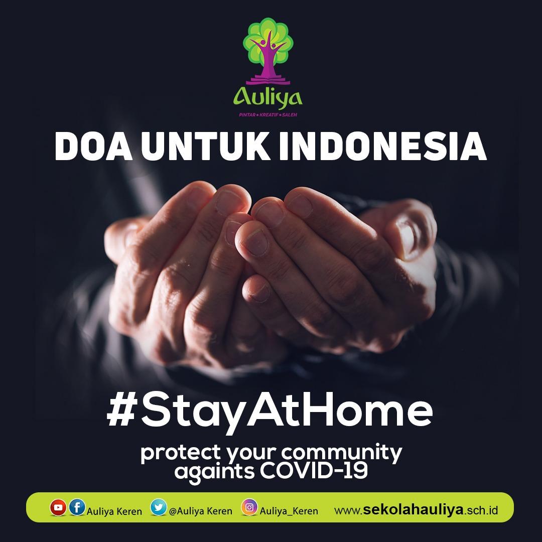 """""""Ya Allah, aku berlindung kepadamu dari penyakit lepra, gila, kusta, dan penyakit-penyakit buruk."""" - H.R. Abu Dawud  Mari kita berdoa untuk indonesi #covid_19 #dbd #DoaPagi #Doa #doauntukindonesia #mariberdoa #bintarojaya #Bintaro #Tangsel #TangerangSelatan #indonesia #stayathomepic.twitter.com/Zxweechd3H"""