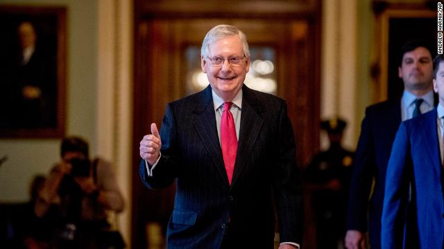 BREAKING: Senate approves historic $2 trillion stimulus deal amid growing coronavirus fears https://cnn.it/2JiietL