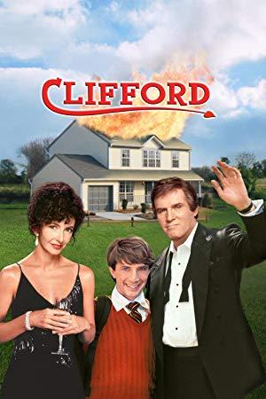 Day 26 : Happy Birthday Martin Short  Clifford   My personal odd favorite