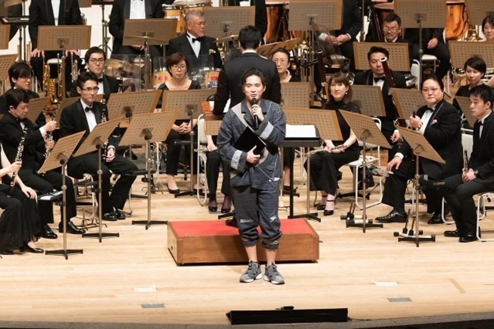 test ツイッターメディア - 「僕のヒーローアカデミア」コンサートが兵庫・東京で - 人気劇中曲を生演奏、声優のトークコーナーも - https://t.co/sb4g5Lcx7L https://t.co/Bjts7GCuoZ
