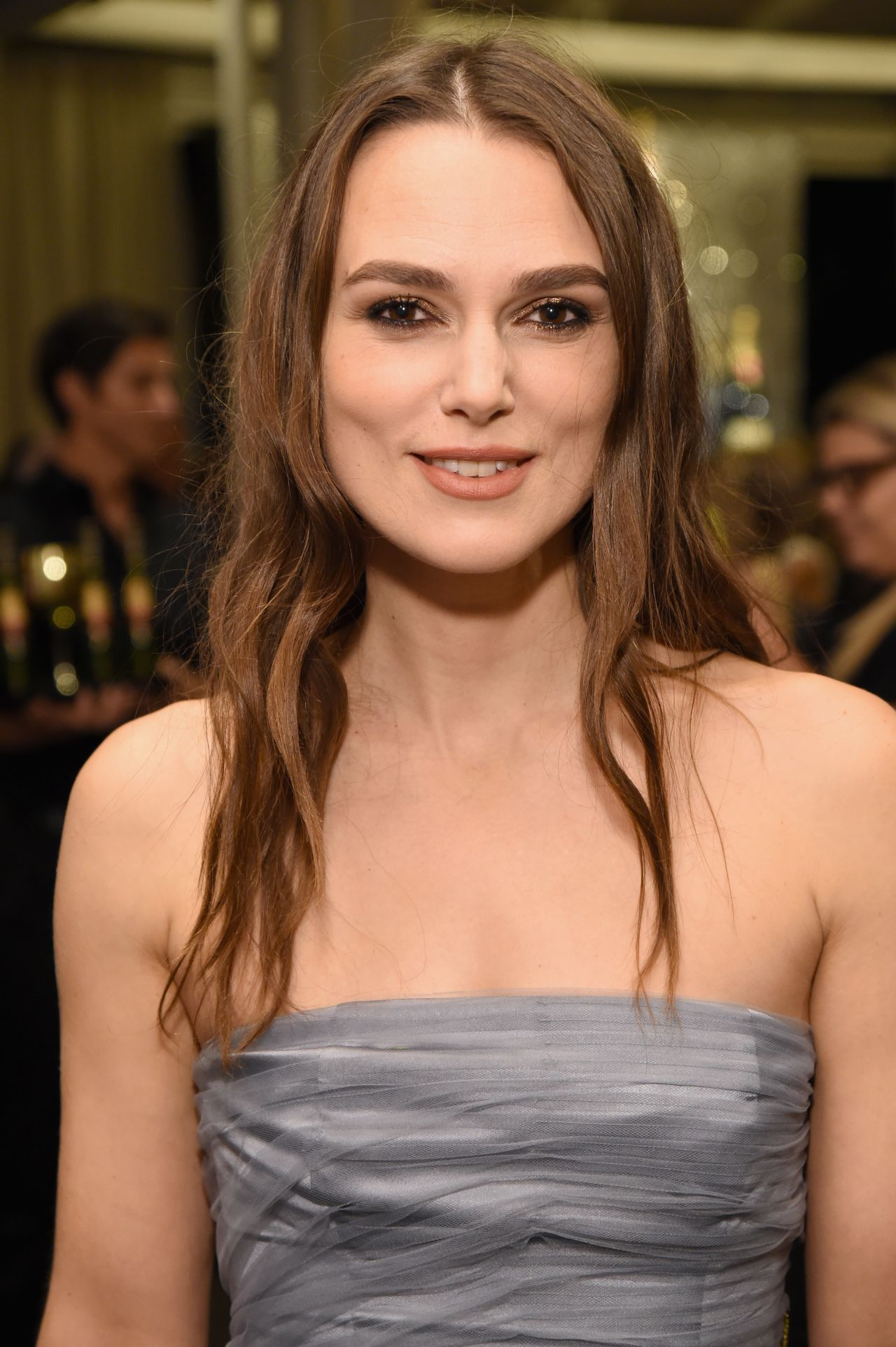 Today is Keira Knightley Day. Happy 35th Birthday to this gorgeous actress.
