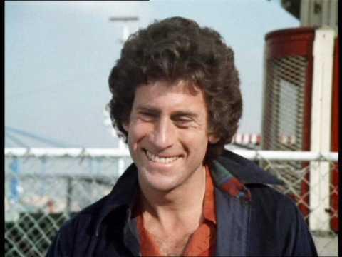 Happy birthday Paul Michael Glaser, born March 25, 1943.