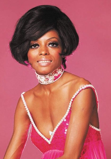Happy Birthday to former Supremes vocalist Diana Ross, born on this day in Detroit, Michigan in 1944.