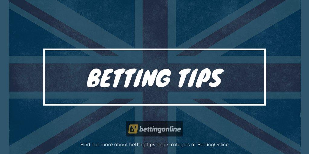 Uk betting tips twitter logo unterschied easyfix easy baseball betting