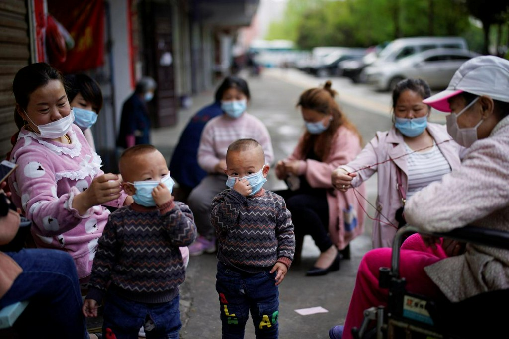Lockdown lifted, but exodus from Chinese city hindered by new coronavirus test rule https://www.reuters.com/article/us-health-coronavirus-china-hubei-idUSKBN21D0L5?taid=5e7c5f305ef37700017846a1&utm_campaign=trueAnthem%3A+Trending+Content&utm_medium=trueAnthem&utm_source=twitter …