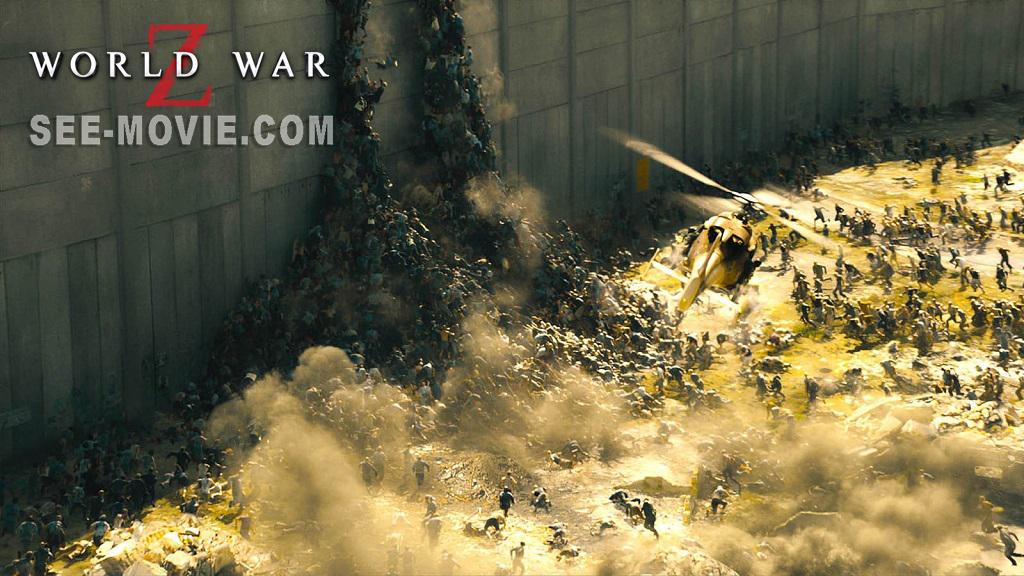 Guerra Mundial Z Pelicula Completa 2013 Por Mega Guerramundialz Twitter