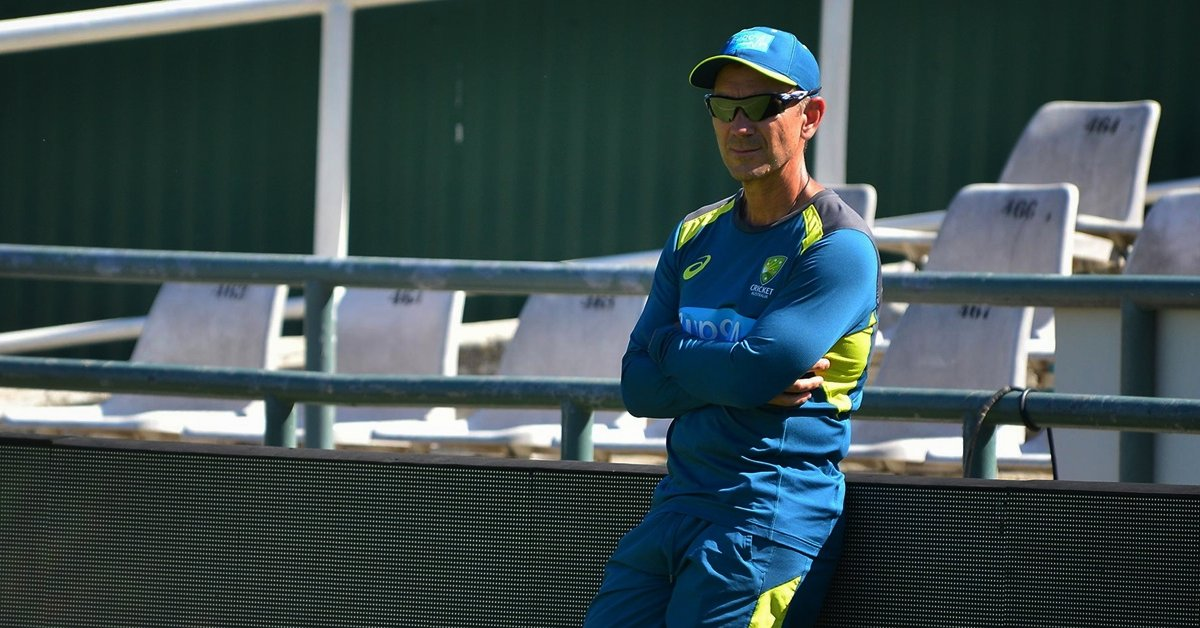 Cricket Com Au On Twitter Justin Langer Has Searched For Positives In The Current Climate While Also Addressing And The Short Term Future Of Young Allrounder Cameron Green From Aramseycricket Https T Co 7hca9fewde Https T Co Brwkrtjp2d