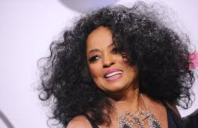 Happy Birthday Diana Ross born March 26, 1944!   Thank you for all the great music over the years!