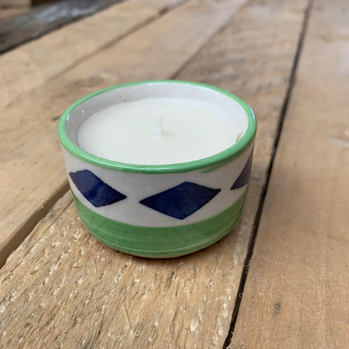 We worked with our wonderful #potters in #India to come up with some possible #newdesigns for 2020.  Honestly, the green isn't my favourite however the smell is unbelievable, but what do you think?  #newdesigns #newrange #candles #handmadepic.twitter.com/lQsw9o19Sf