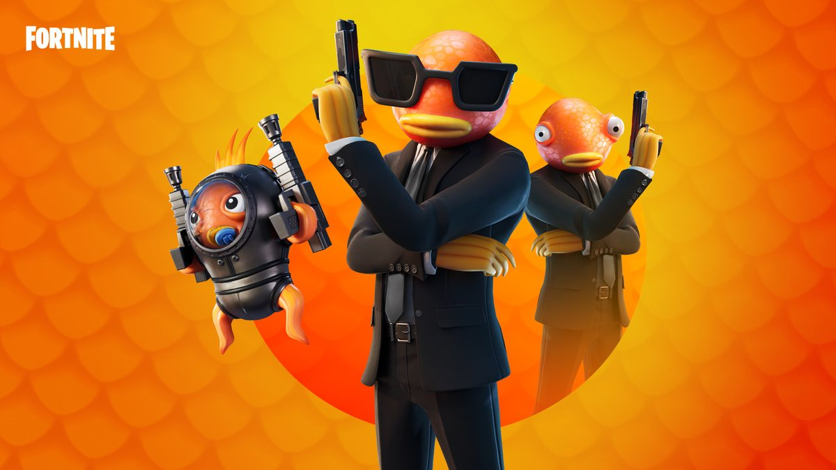 Contract Giller is the one you send in to make sure the jobs done right.   Recruit him and unlock daily assignments to earn up to 1,000 V-Bucks.  The Bassassin Pack is available now!