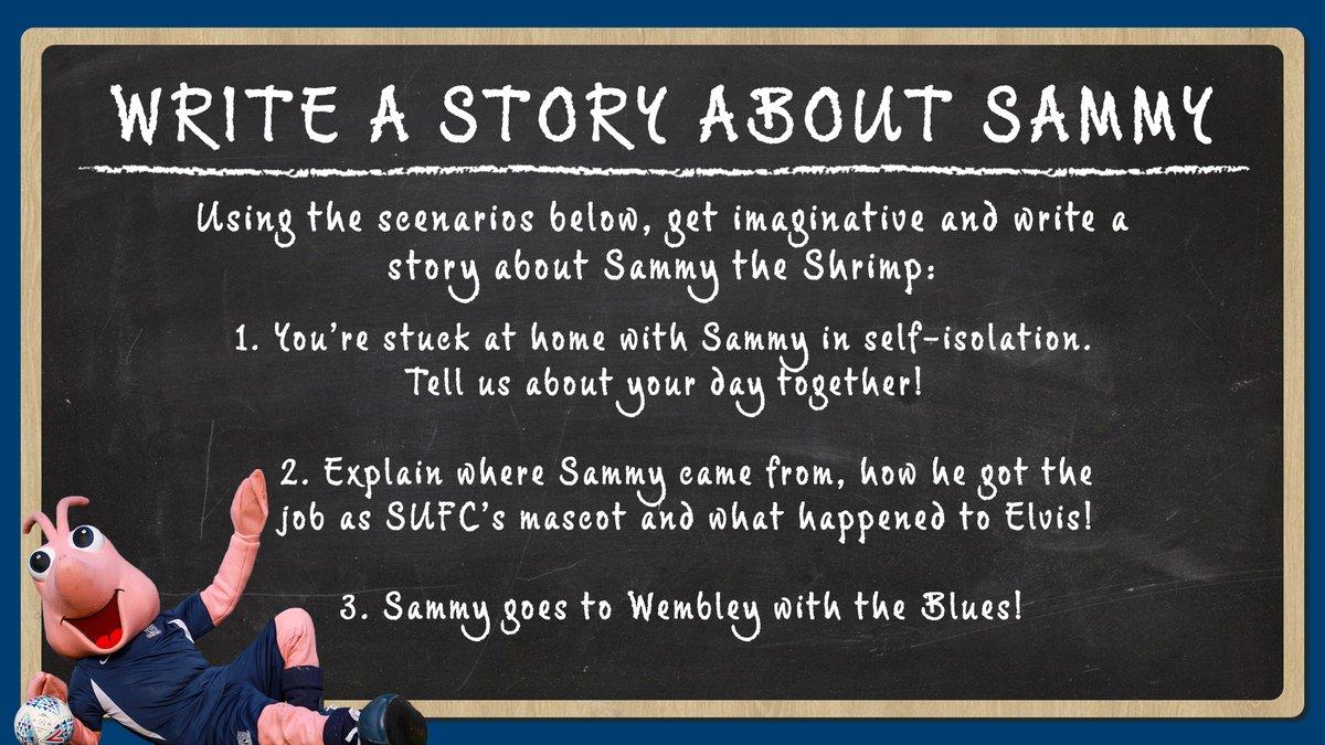 sammy shrimp season news southend united