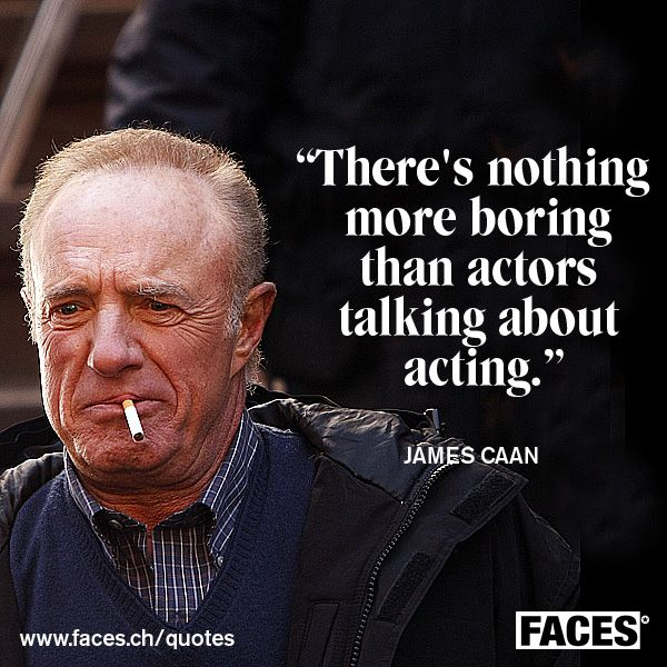 Happy Birthday to James Caan who hits 80 today You dirty birdy!
