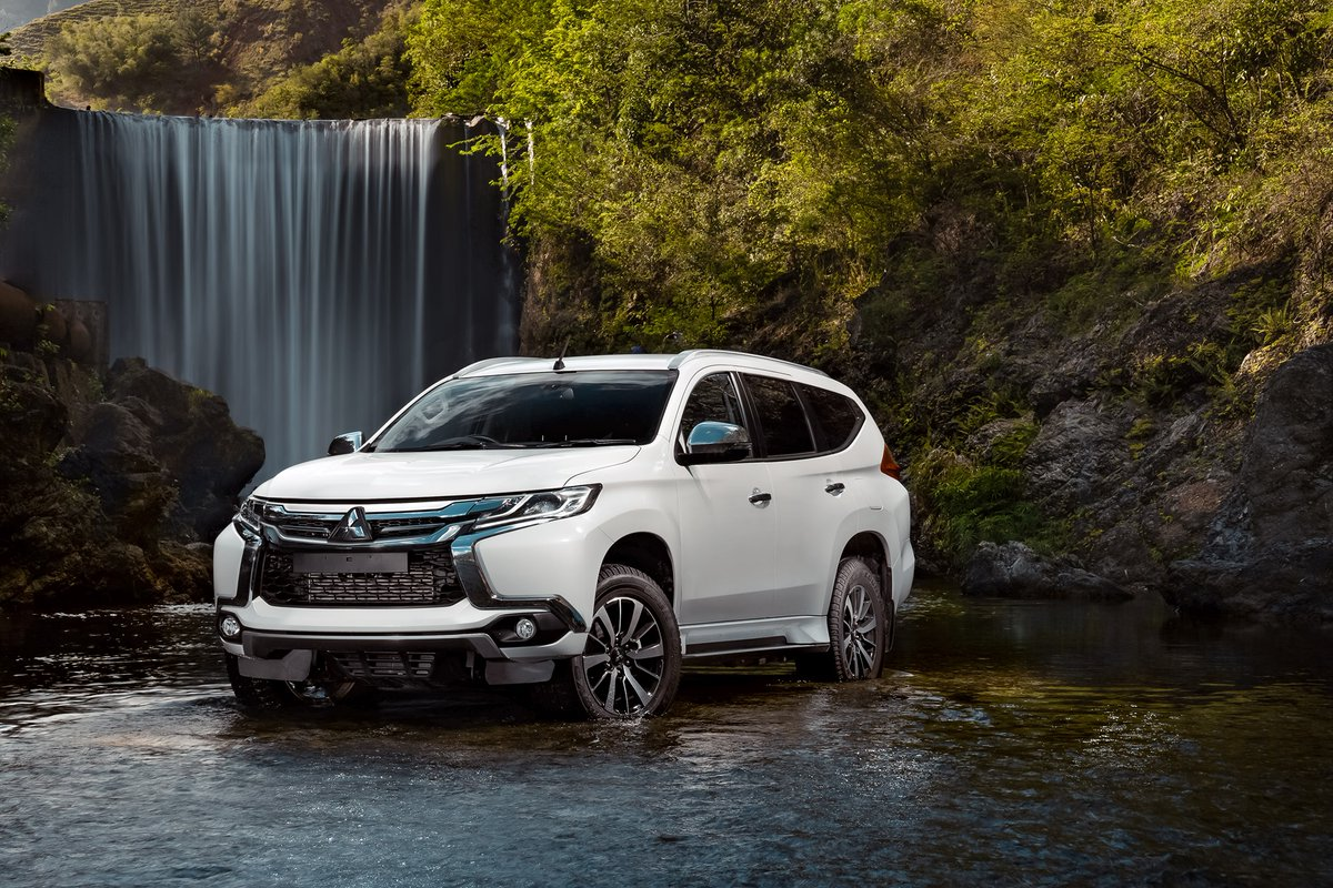 Elevate your journey in the Montero Sport!  Call us TODAY at 928-5041-7 or visit our showroom at 51 South Camp Road or Ironshore Industrial Estate to find out more & BOOK YOUR TEST DRIVE!  #DriveYourAmbition #MonteroSport #MitsubishiMotors #OnlyAtStewarts #StewartsAutomotiveGroup https://t.co/9TMKz85Umr