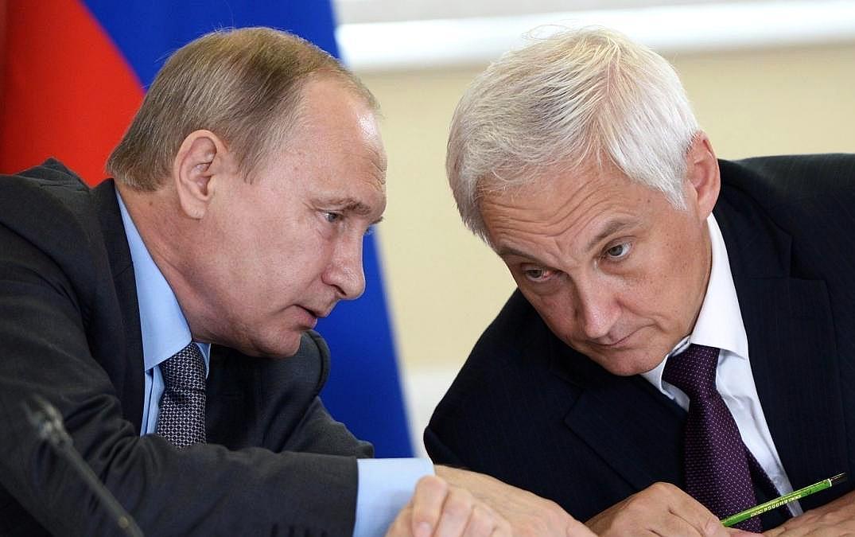Путин поддержал. Победа Белоусова над Силуановым-Набиуллиной